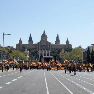 Manifestació Vox Barcelona    Roberto Lázaro jpeg