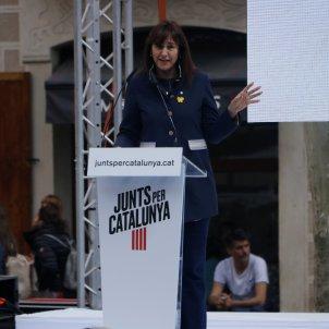 Laura Borràs ACN