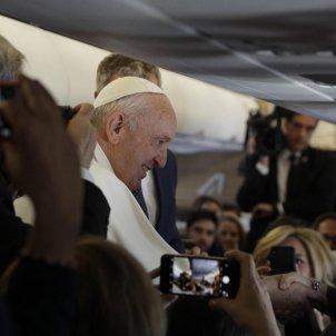 Papa Roma EFE