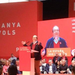 Iceta PSC Tarragona - @socialistes_cat