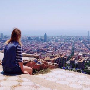 Barcelona vistes Pixabay   tiburi