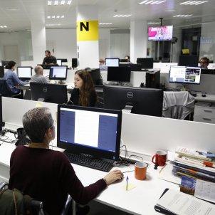 Redacció de El Nacional  Sergi Alcàzar  5