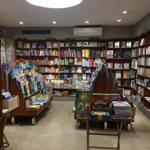 Recomanacions llibreter Sant Jordi Laie