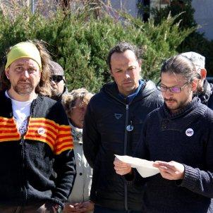 Detinguts CDR Cerdanya - ACN