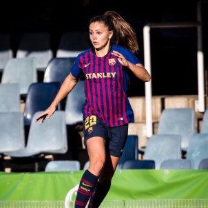 Lieke Martens Barça FC Barcelona