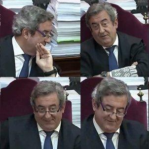 judici procés imparcialitat fiscal zaragoza - roberto lázaro