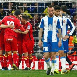 Espanyol Getafe Lliga EFE