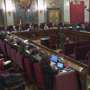 judici procés   sala general