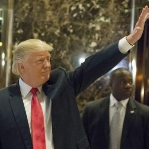 Trump CIA EFE