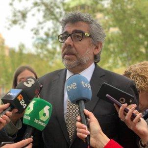 Jordi Pina declaracions Suprem - Marta Lasalas