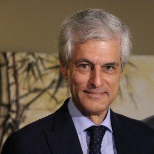 Adolfo Suárez Illana  abril 2019 ACN