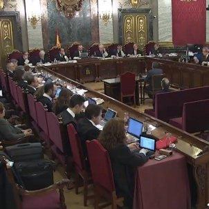judici procés   sala general joan carles Molinero
