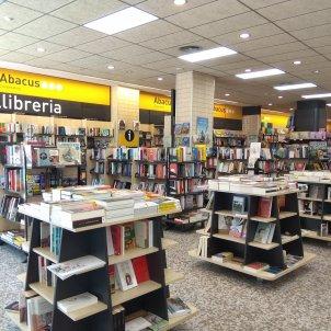 Recomanacions llibreter Sant Jordi Abacus Hospitalet