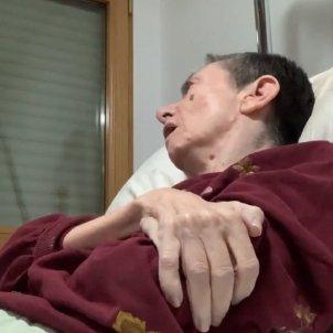 hombre detenido eutanasia madrid mujer