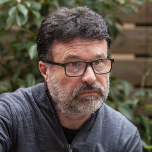 Joan Josep Nuet - Sergi Alcazar