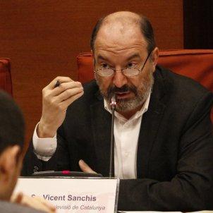 Vicent Sanchis CCMA Comissió de Control - acn