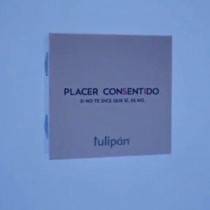 condon del consenso @tulipanarg