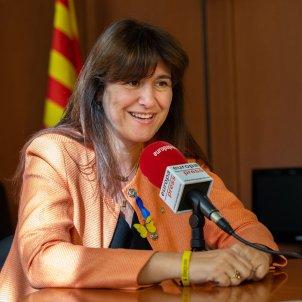 Laura Borràs David Zorrakino Europa Press