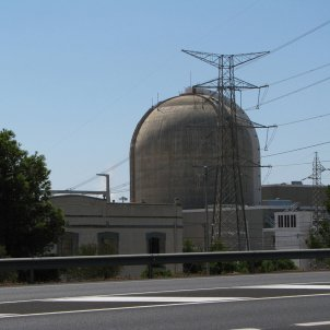 central nuclear vandellos II acn