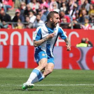 Darder Girona Espanyol @RCDEspanyol