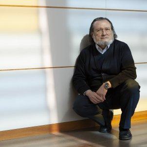 L'economista català Santiago Niño Becerra. Foto: Sergi Alcazar