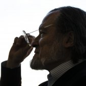 Santiago Niño Becerra - Sergi Alcazar