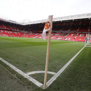 Old Trafford Manchester United EFE