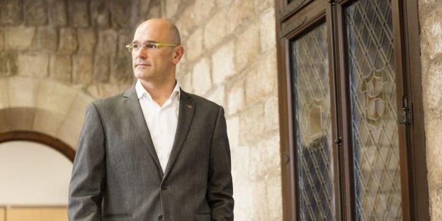 Raul Romeva 04 - Sergi Alcàzar