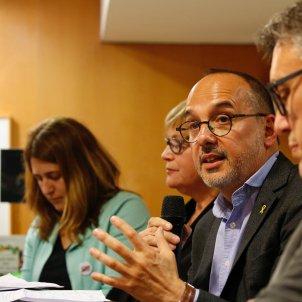 Carles Campuzano Sergi Alcàzar