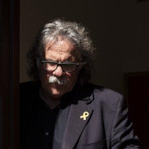 Joan Tardà ERC - Sergi Alcàzar