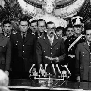 Videla dictadura argentina   Wikimedia