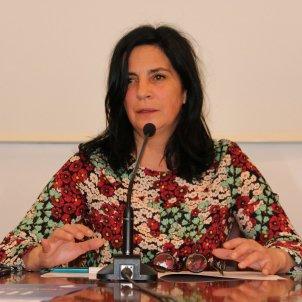 Ana Santos regidora PSC Tarragona ACN