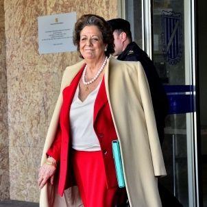Rita Barberá cas Nóos