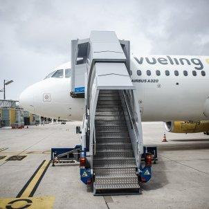 avió Vueling - Flickr W & J