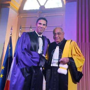 Joaquim Nadal Universitat Perpinyà ACN