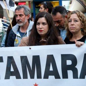 viladecans manifestacio tamara adria carrasco  acn