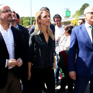 Cayetana Álvarez ACN