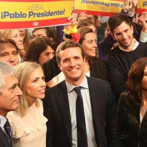 pablo casado campanya madrid - acn