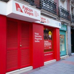 falcon viajes PP