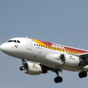 avió iberia   wikimedia commons