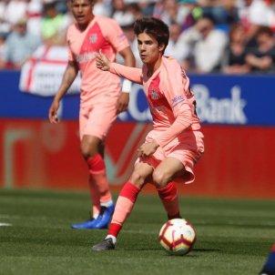 riqui puig osca barça FC Barcelona