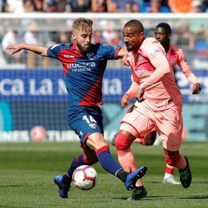 Boateng Huesca Barca EFE