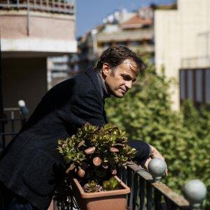 Jaume Asens - Sergi Alcàzar