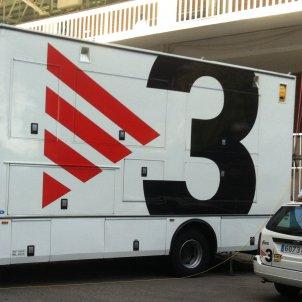 Tv3 camió logo (Kippelboy)