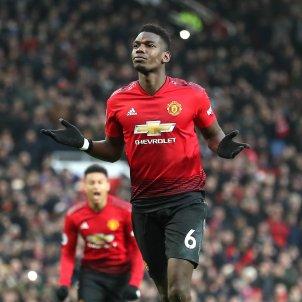 Pogba Manchester United Europapress