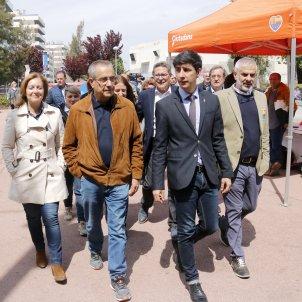 Celestino Corbacho campanya Ciutadans eleccions 28 A