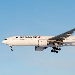 Avió Air France - Flickr BriYYZ