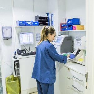 infermera banc d'imatges infermeres