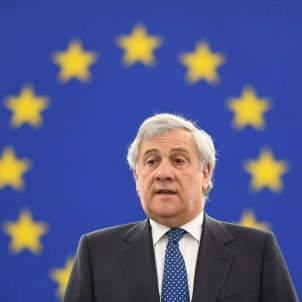 Antonio Tajani - EFE