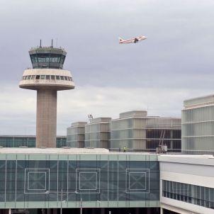 Aeroport del Prat Terminal 1